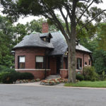 Cedar Grove Cemetery Office